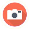 Gallery-White-camera-icon